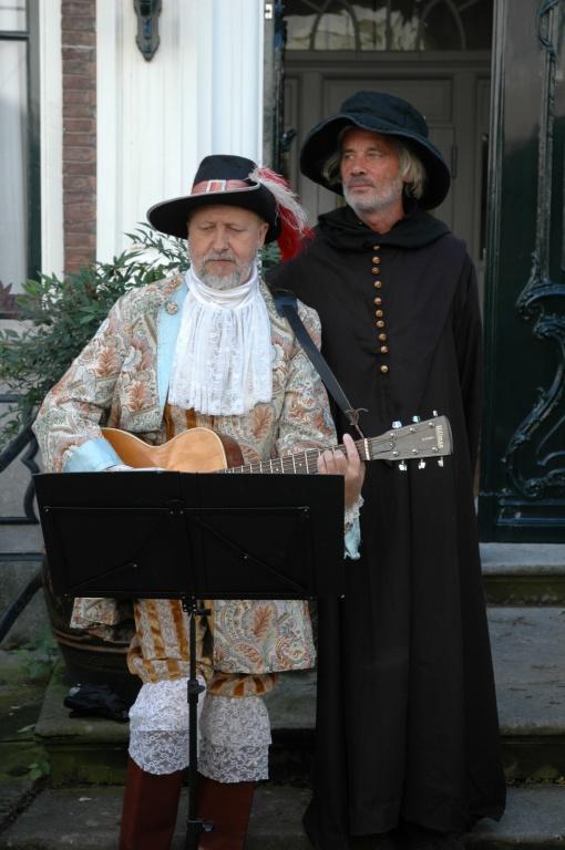Frans en Paul