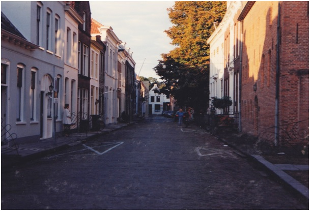 ruiterstraat 1995