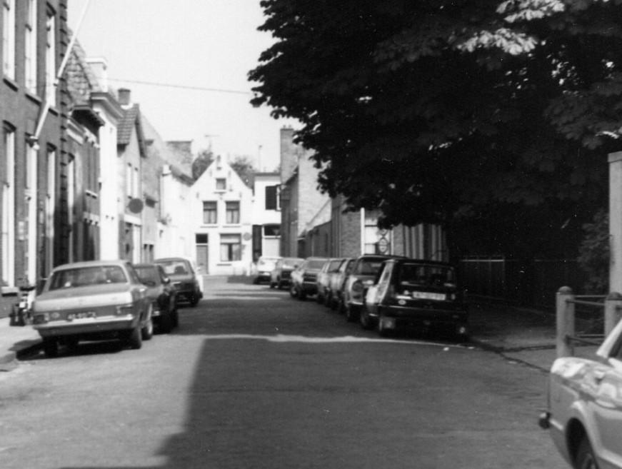 ruiterstraat midden