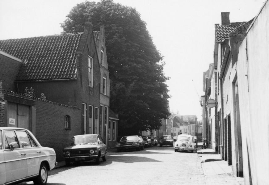 zijkant ruiterstraat 20
