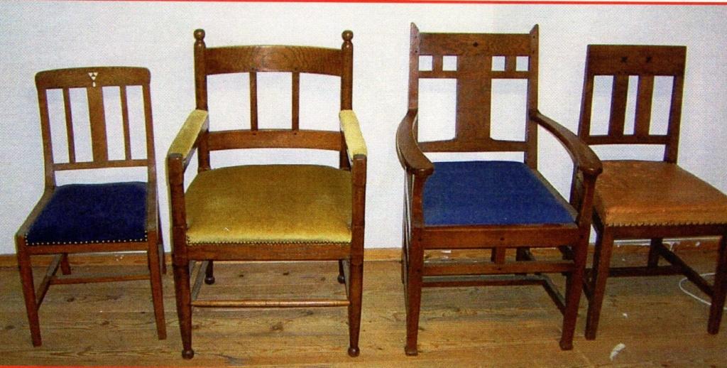 stoelen st maarten
