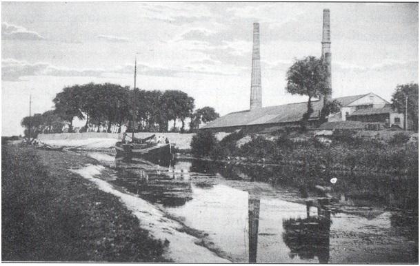 benedenfabriek