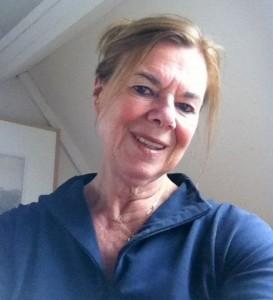 Ingrid Schols