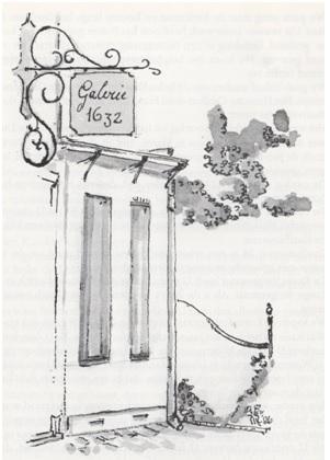 galerie 1632