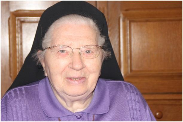 zuster Cassiana