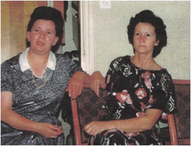 de zussen van Hees