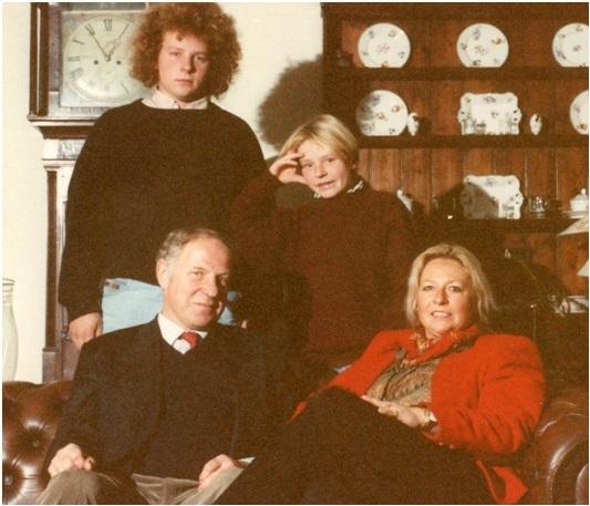 familie Edens
