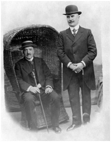 Henri Johannes 1924