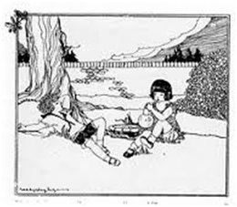illustrator kinderboeken