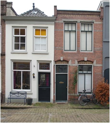 ruiterstraat 11 en 13