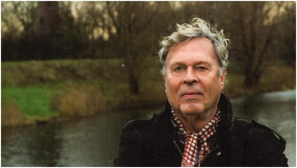 Jan Schouten 2008