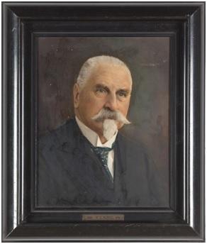 wc Pleyte gemeentesecretaris 1936