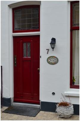 overzicht deur ruiterstraat 7