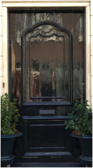 voordeur ruiterstraat 12