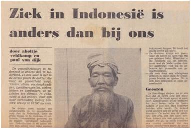 utrechts nieuwsbald 1973