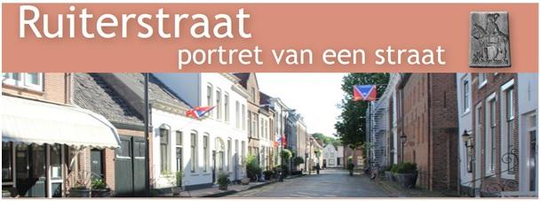 website ruiterstraat